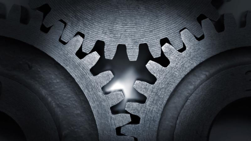 gear-mechanism