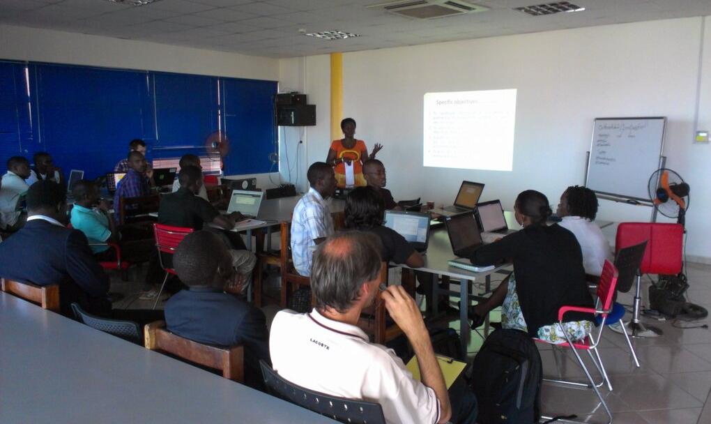 HacksHacker Kampala