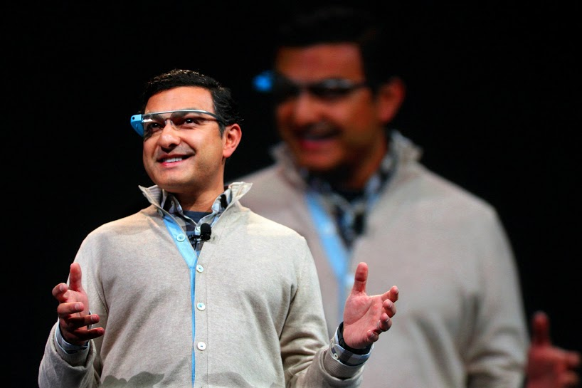 android-chief-with-google-glass