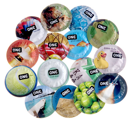 condoms