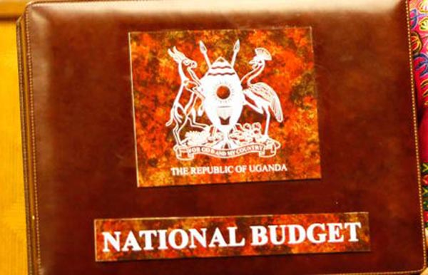 Uganda budget 2013/2014