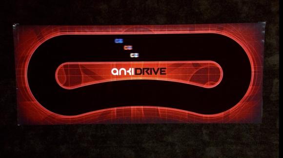 Anki Drive - Photo Gizmodo
