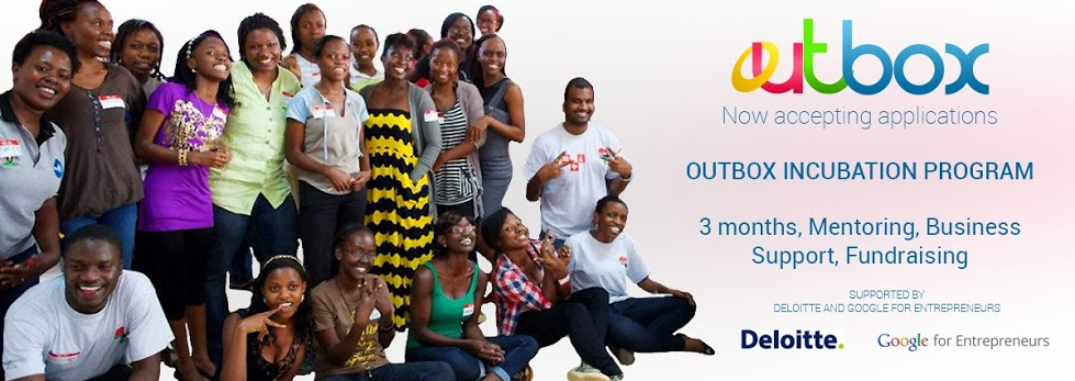 Outbox incubation program