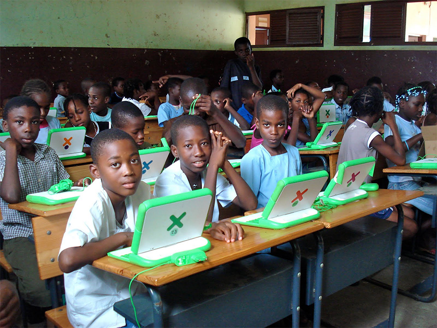 Here's a List of 10 EdTech Companies in Nigeria