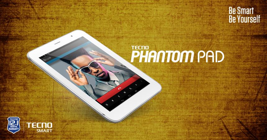 Phantom Pad
