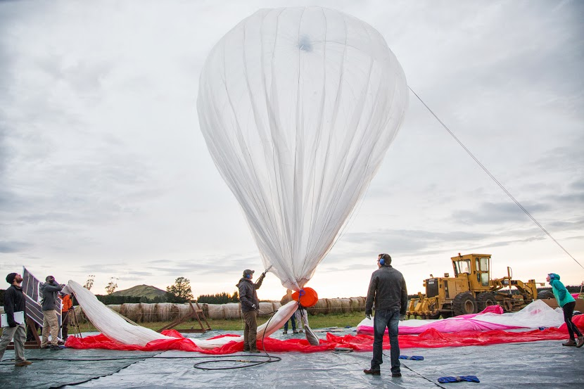 project_loon_launch
