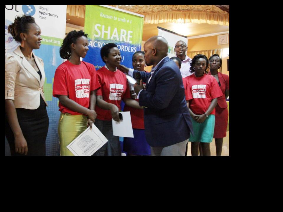 MsGeekRwanda