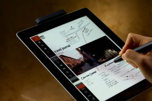 Digital and traditional publishing