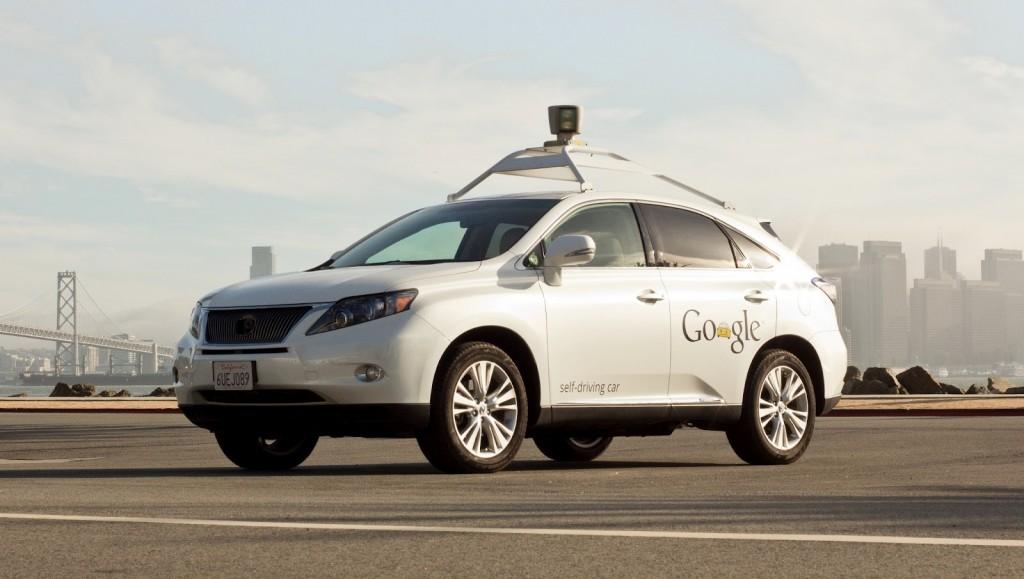 Google-Lexus