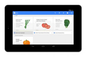 New Google Docs