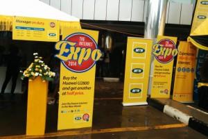 MTN EXPO 2014