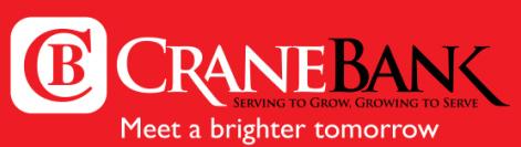 crane bank