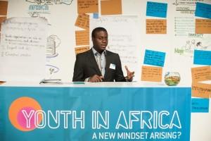 African programmer