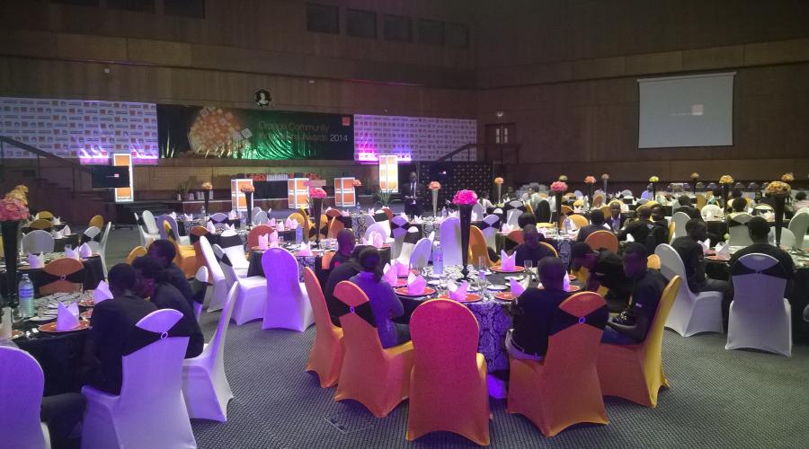 Orange-Community Innovation Awards