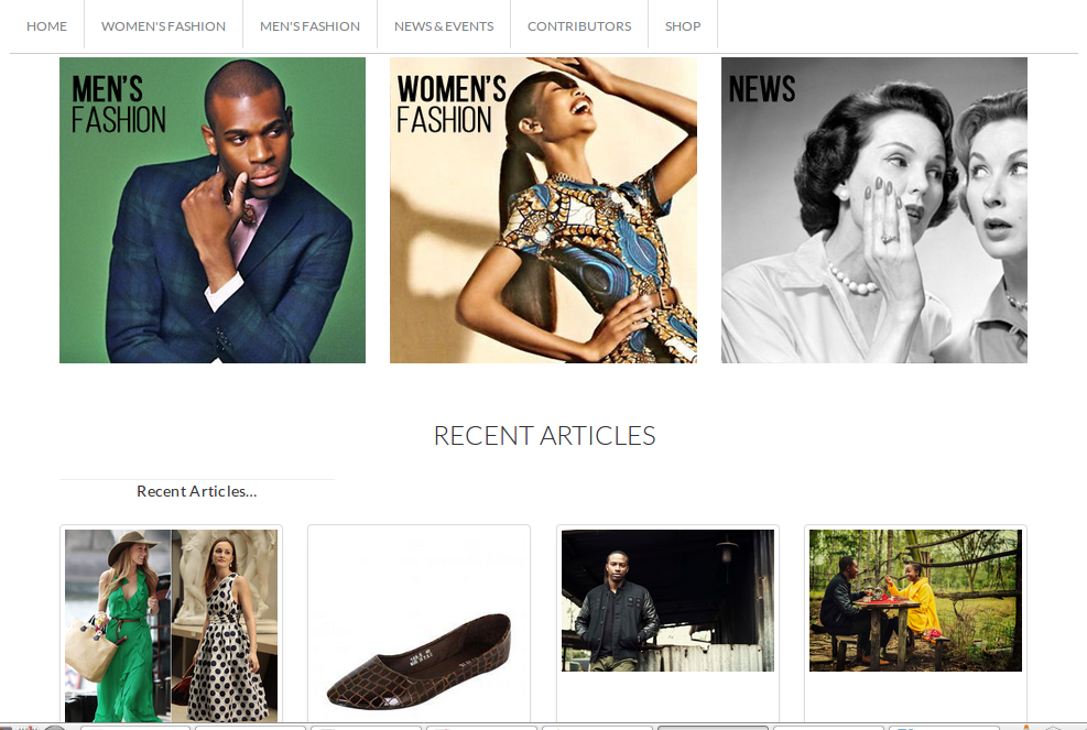 jumia fashion blog