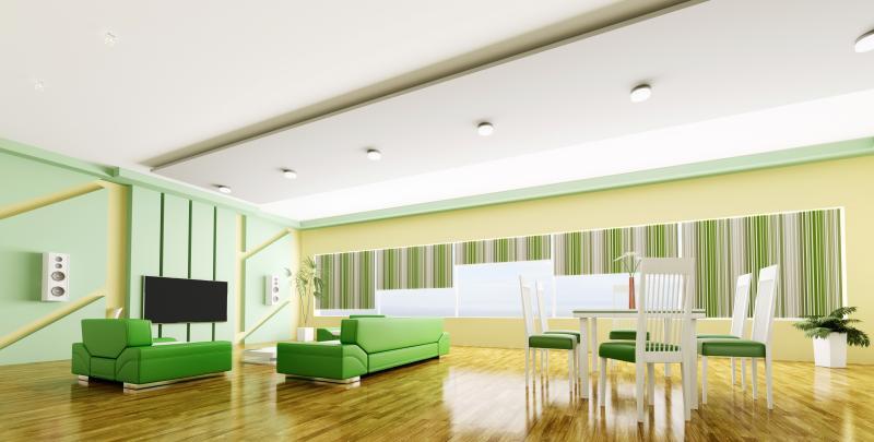 5. Open plan living - Ingimage
