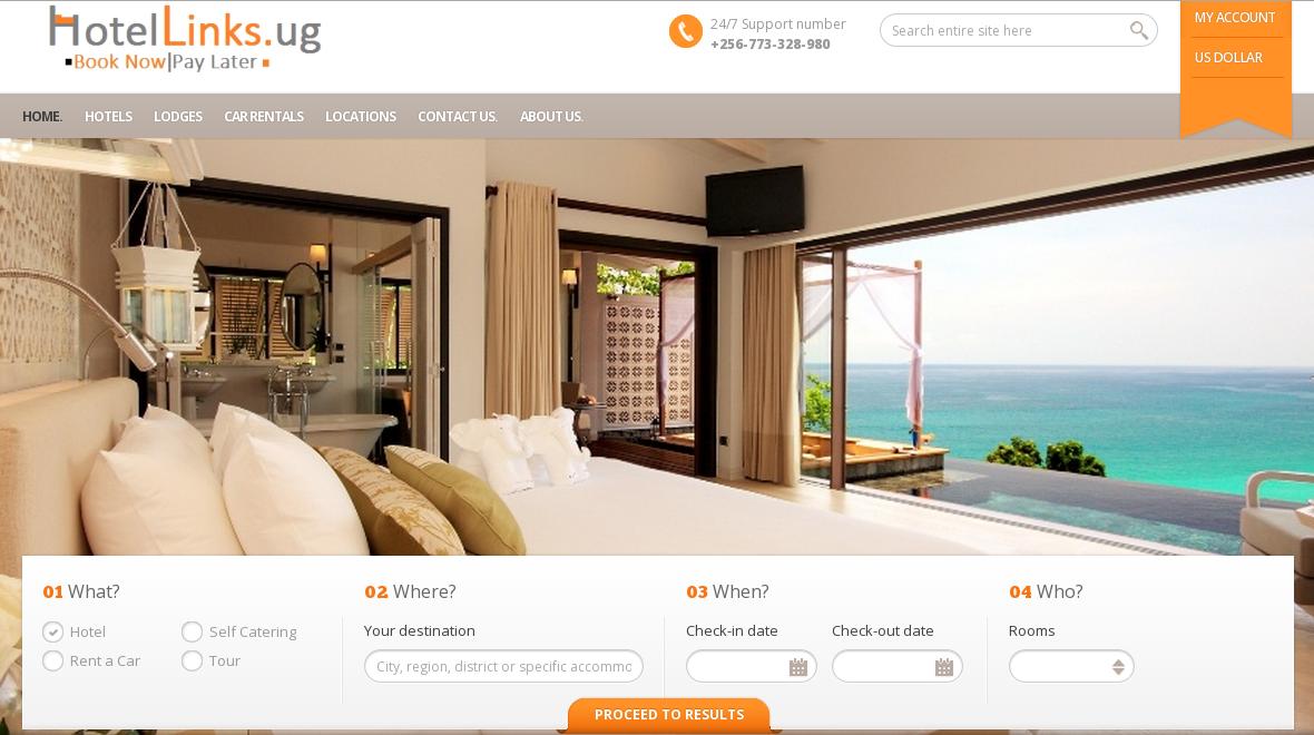 HotelLinks