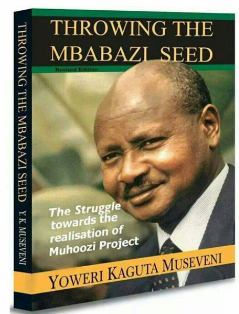 Throwing the mbabazi seed