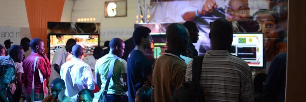orange expo 2013