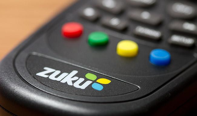 zuku-remote