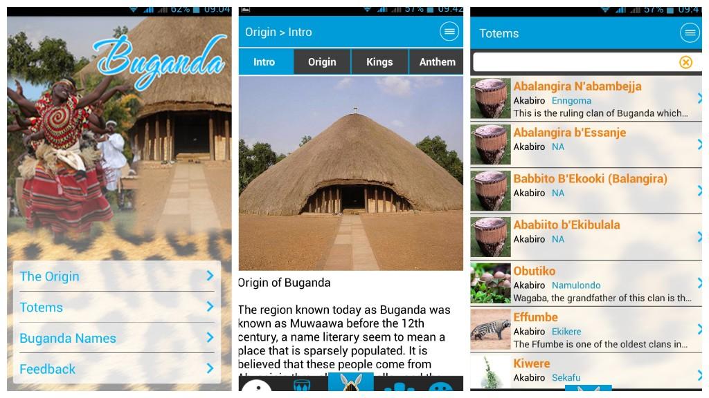 Buganda App