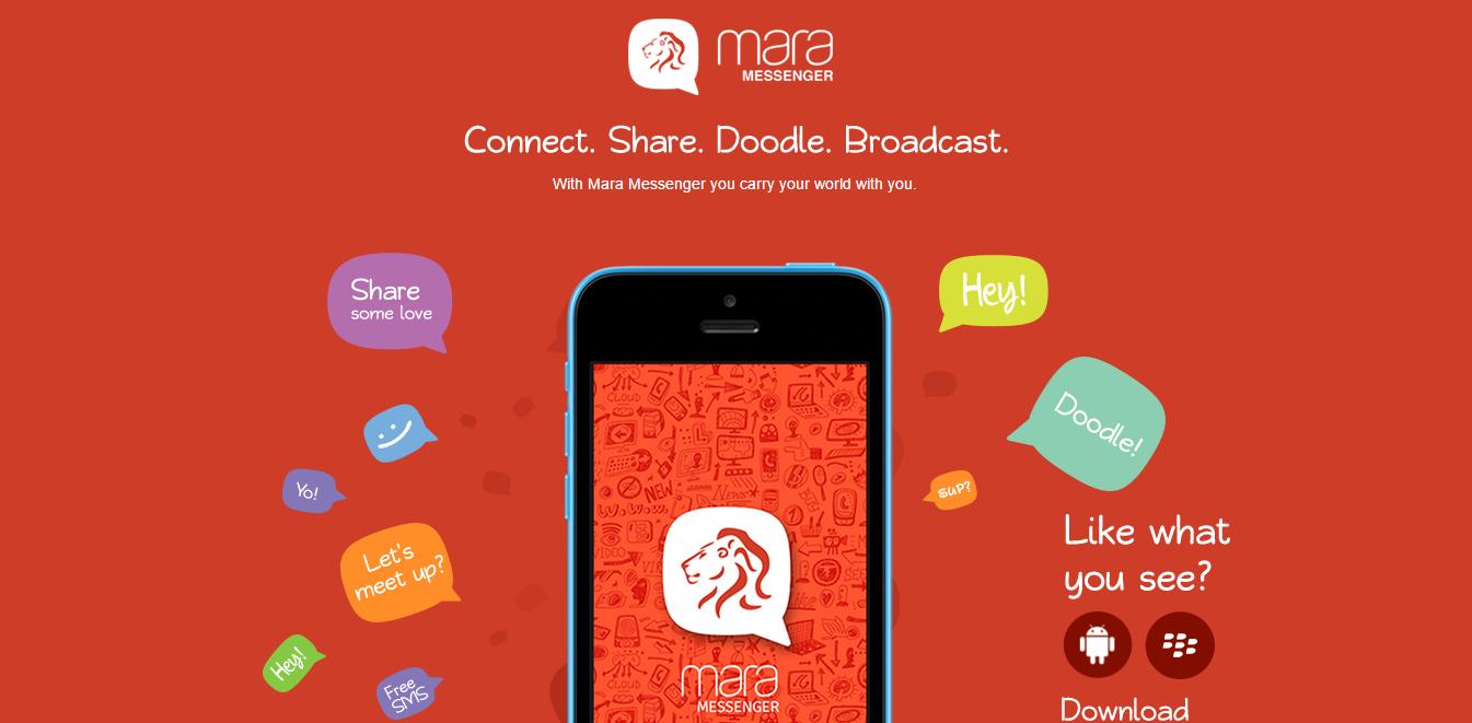 Mara_Messenger