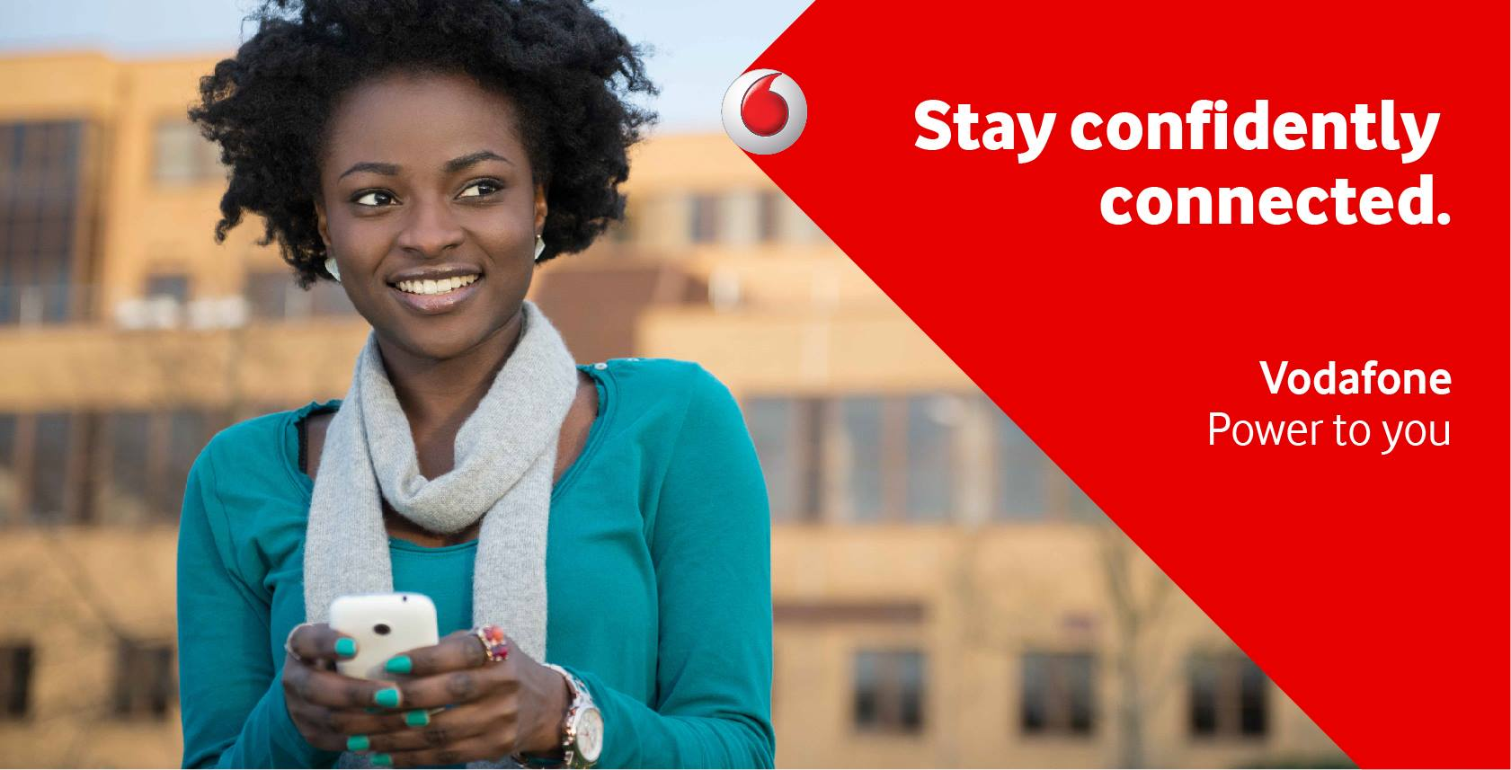 vodafone Uganda data packages