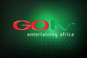 GOtv Africa logo
