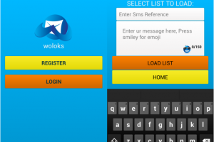 woloks Uganda mobile app