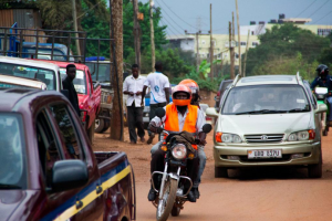 Safe Boda introduces cashless rides with new credit feature