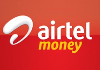 Airtel-Money-logo
