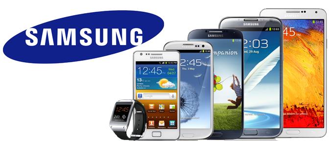 Samsung-Mobiles
