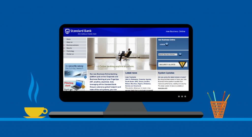 internet banking stanbic bank Uganda