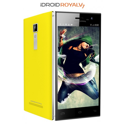 iDroid Royal V7