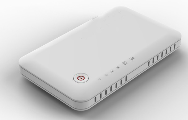 Check your MiFi data balance without removing the SIM card
