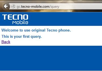 Tecno_Mobile_Verification