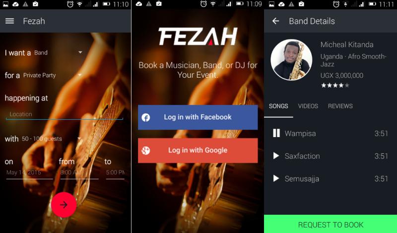 fezah mobile app