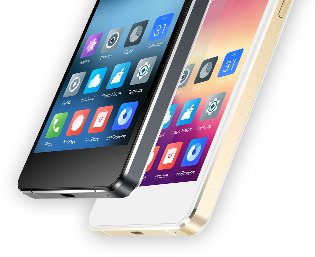innjoo-one-smartphones