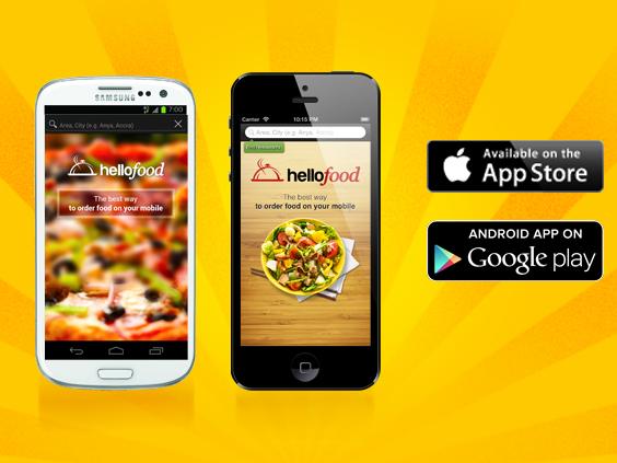 Hellofood_App