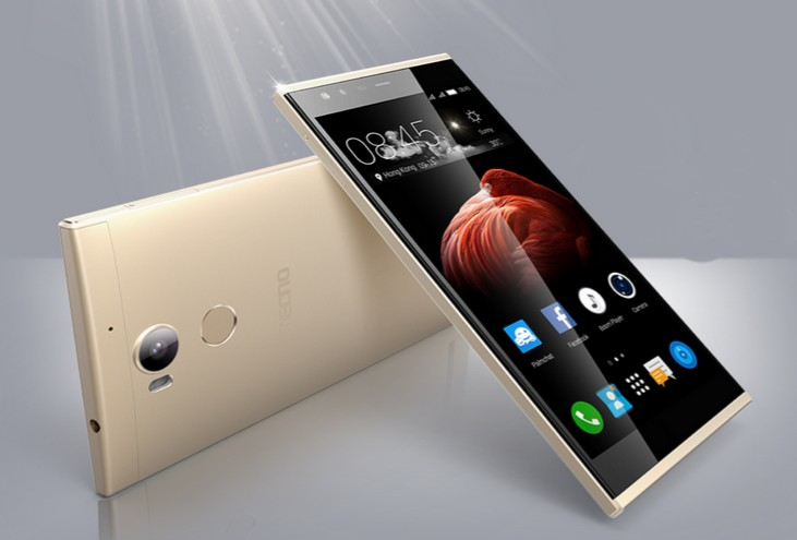 Tecno Phantom 5