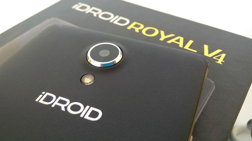 iDroidRoyalV4_camera