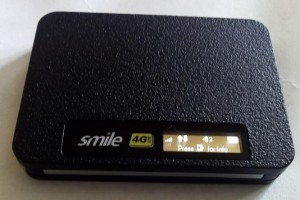 Smile Uganda just cut their 4G LTE data bundle prices for this festive season