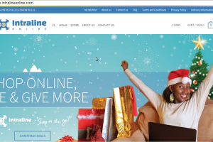 Intraline online, shop abroad ship to Uganda