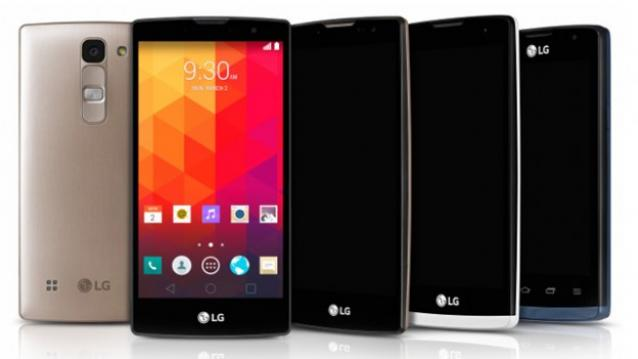 Sony Xperia and LG smartphone prices in Uganda: Devices ...