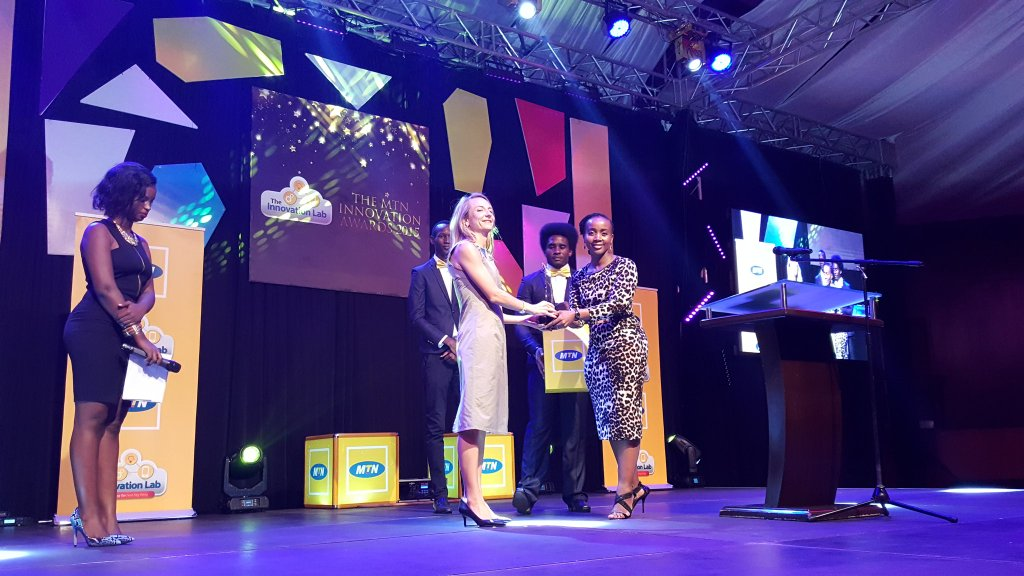 mtn-innovation-awards Ready pay
