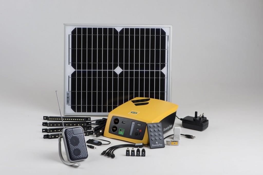 ReadyPay Solar Kit