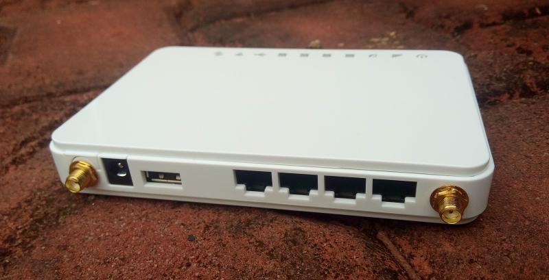 vodafone uganda celalink 4g router ports