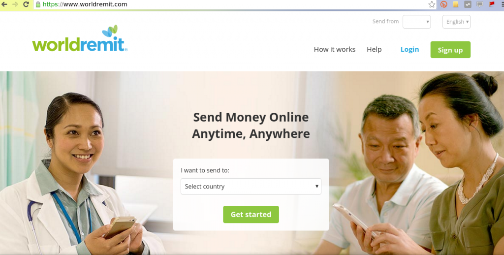 wordremit send money to uganda rwanda via mtn mobile money