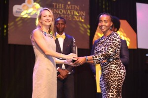 MTN Business launches the 2017 MTN Women in Business Awards