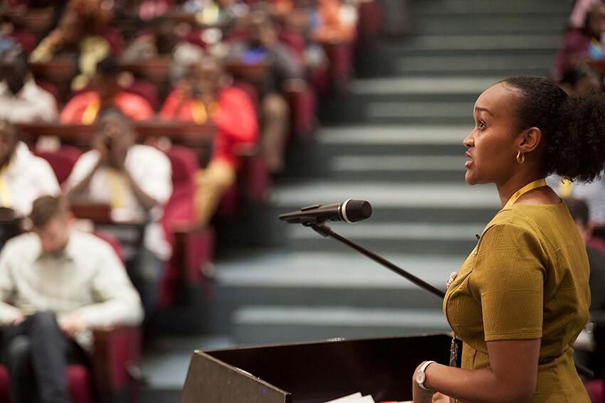 2016 CMS Africa Summit Speaker